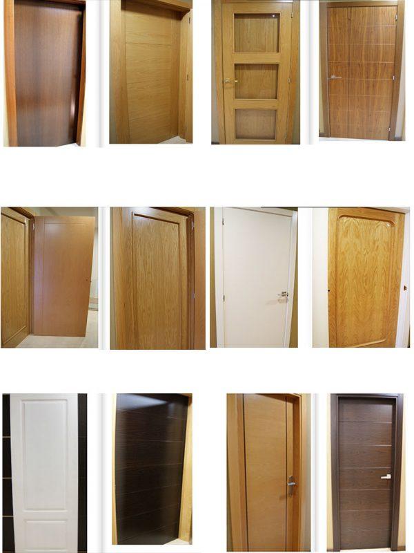 Puertas carpinteria | Don Carpintero