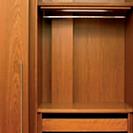 Armarios madera empotrados | Don Carpintero