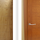 Puertas de madera | Don Carpintero