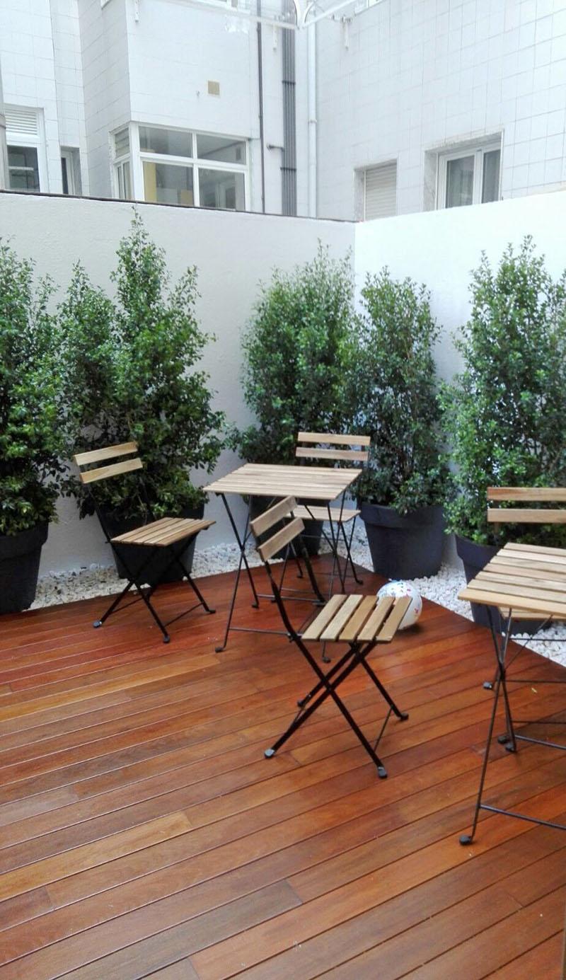 Suelos patios baldosas de suelo pavimentos de exterior for Suelos de patios